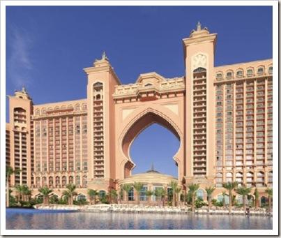 Atlantis - The Palm Hotel