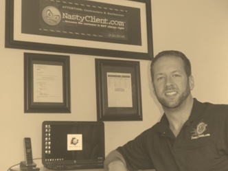 Matt Stachel of NastyClient