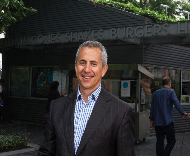 Danny Meyer  sc 1 st  TalkToTheManager & Danny Meyer on the Personalness of Creating Food for Guests ...
